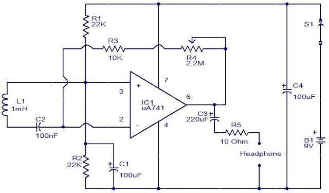emf-sensor-circuit-opamp