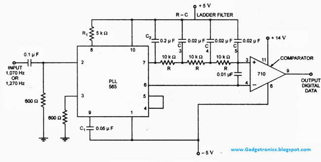 Stroboscope Uses White Leds further Wien bridge as well How To Design Inverter Basic Circuit besides  likewise Astable Multivibrator Using Ic 555. on voltage controlled oscillator circuit diagram