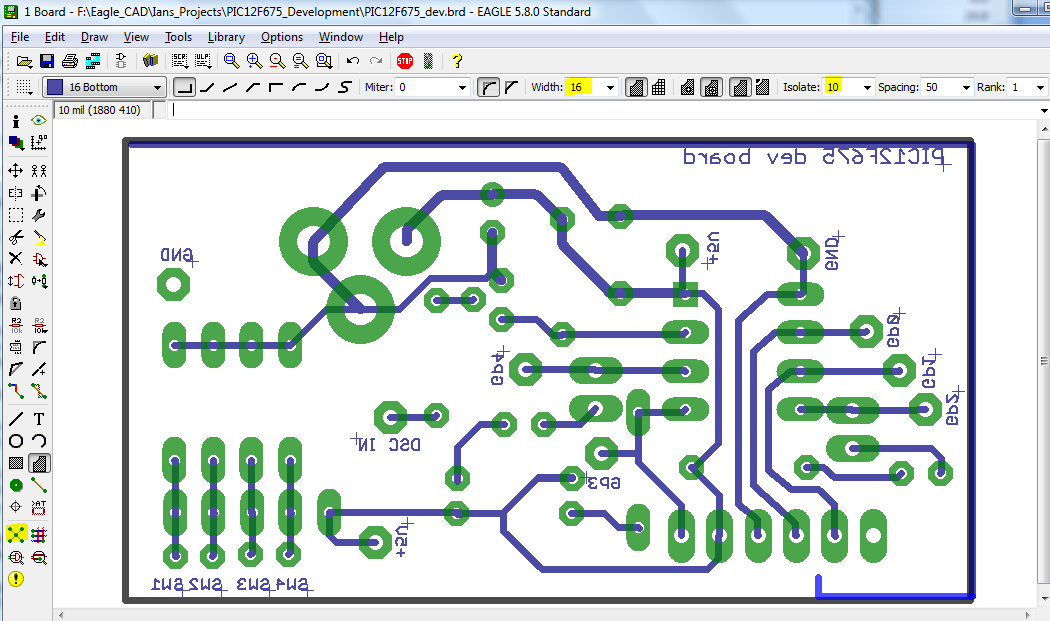 Delighted Pcb Cad Software Gallery - Electrical and Wiring Diagram ...