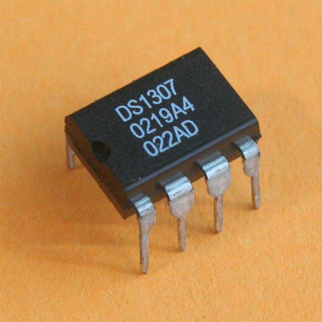 working of real time clock chip rtc ds1307 gadgetronicxreal time clock chip rtc ds1307 is a widely used chip that provides accurate time and date information for external applications