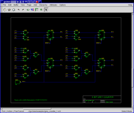 geda-pcb-design-software