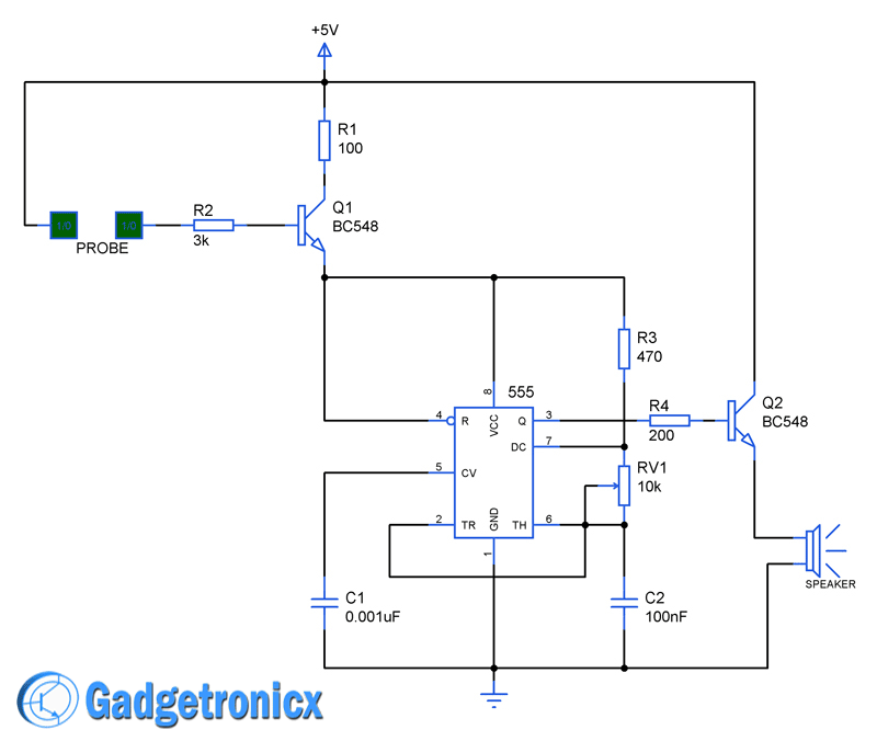 alarm circuits archives gadgetronicx 2014 the tok diagram stars on the hr diagram #7