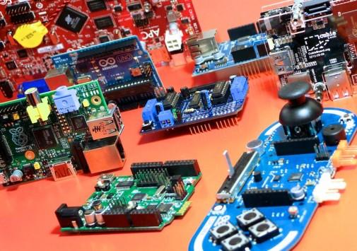 Development-boards-circuits