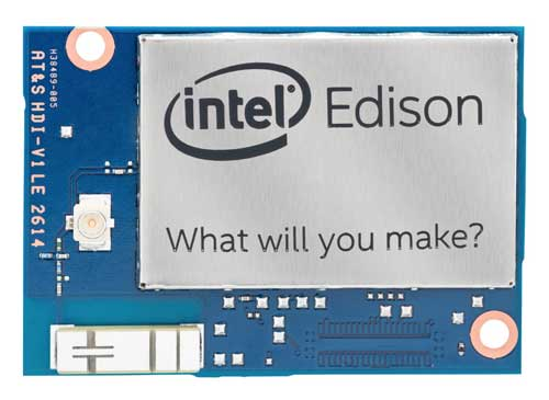 intel-edison-development-board
