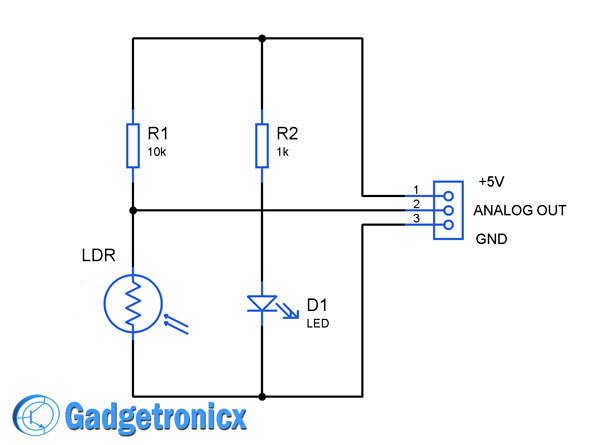 light-sensor-module-circuit-diagram