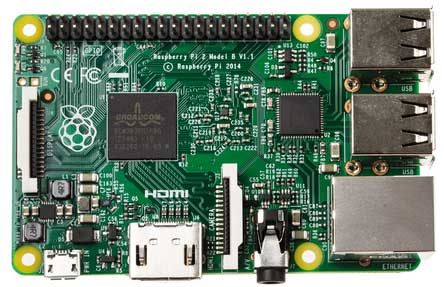 raspberry-pi-development-board