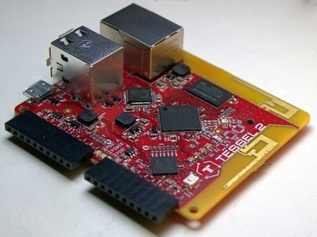 tessel-2-development-board