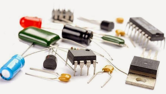 electronic-components-distributors
