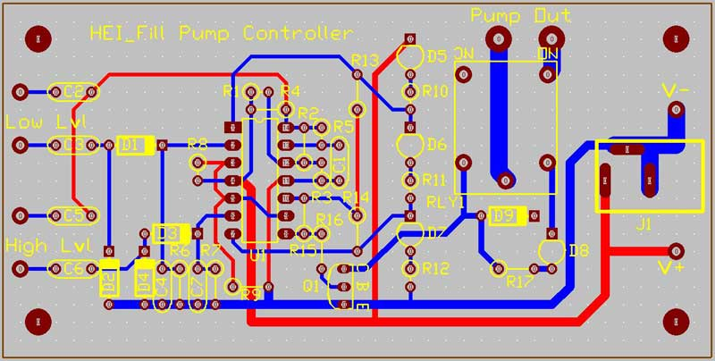 fill-pump-controller-pcb-design