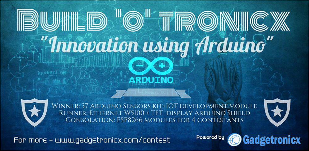 build-o-tronicx-arduino-competition