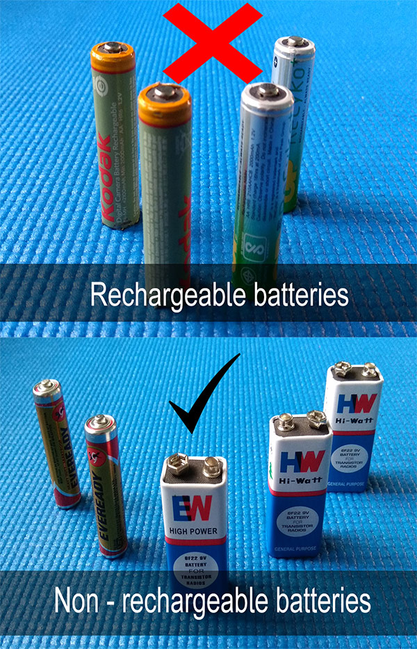 batteries-uage