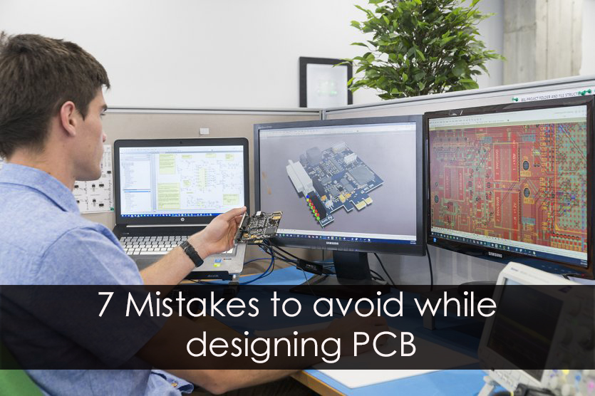 designing-pcb