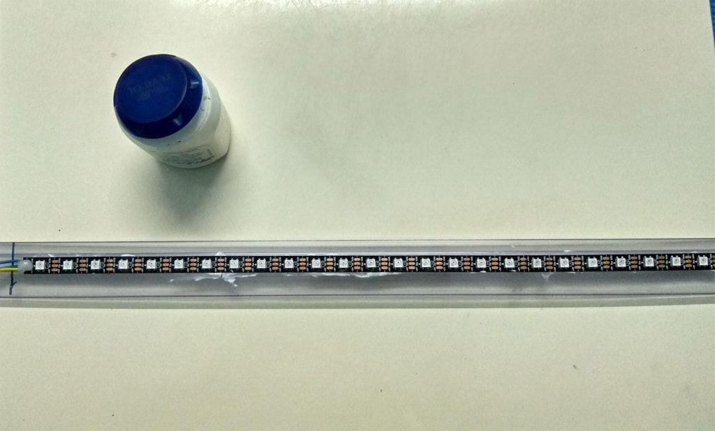 RGB-LED-strip