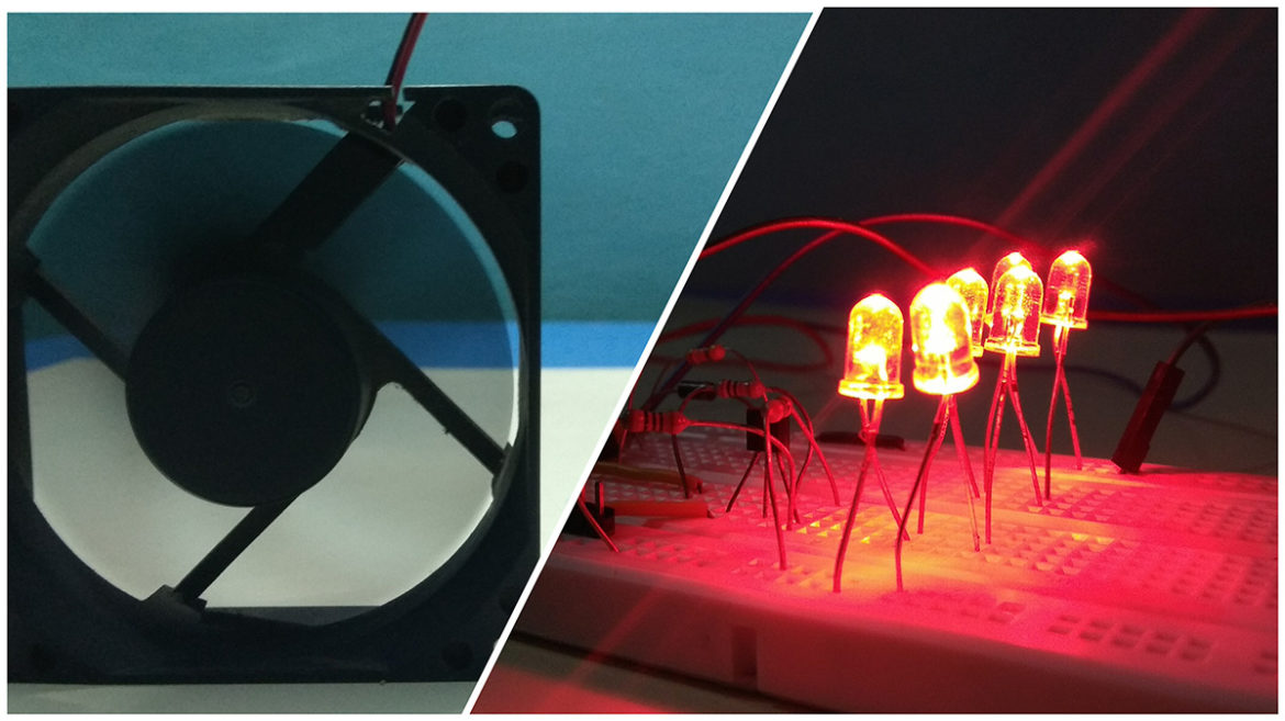 light-controlled-led-beacon-DC-fan