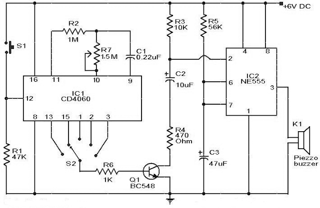 selective-timer-alarm-circuit-ic-555-cd-4060