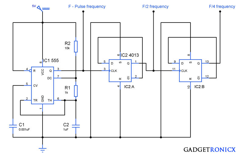 ic555 Archives - Page 3 of 7 - Gadgetronicx