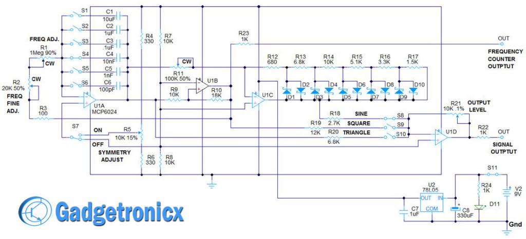 function-generator-circuit-diagram-opamp
