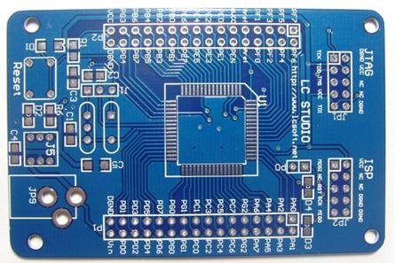 Top 10 Free Pcb Design Software Gadgetronicx
