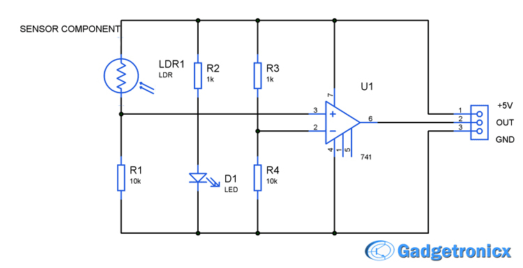 light-sensor-digital-circuit-diagram