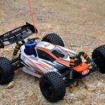 model-rc-car