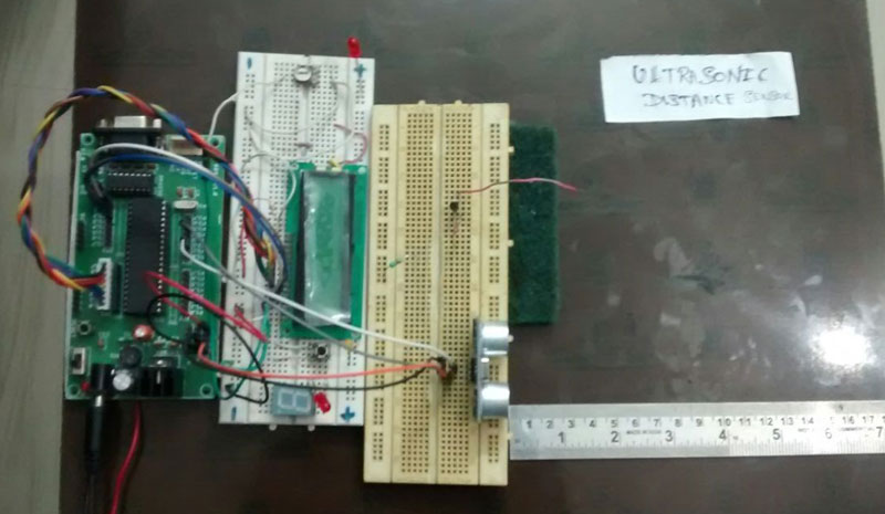 ultrasonic-range-detector-project