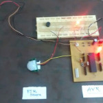 pir-sensor-interface-with-avr