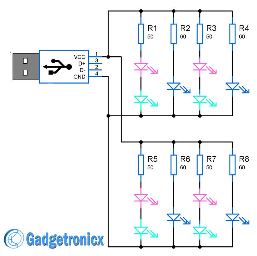 desktop-pc-led-decorative-lights-circuit