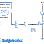 garage-lights-circuit-diagram