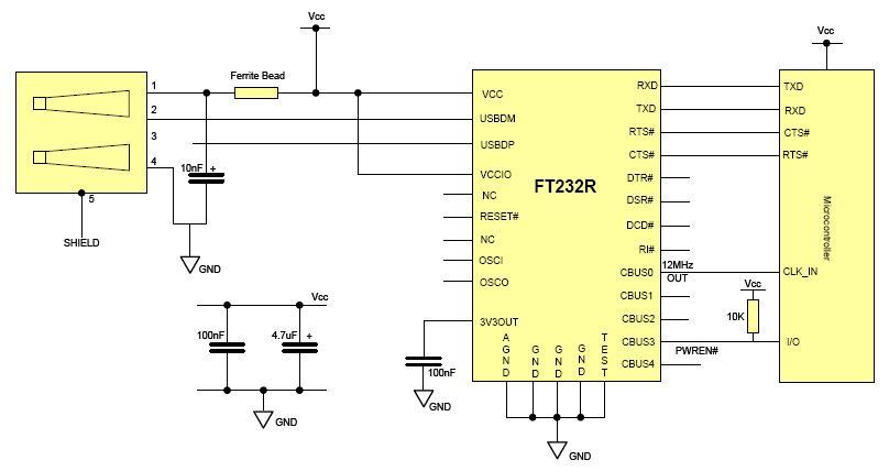 ft232-usb-uart-interface