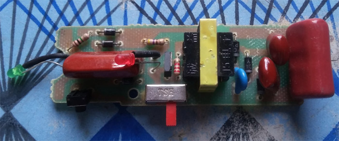 salvaging-circuit