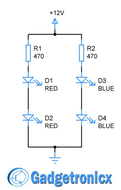 old-cds-led-lights-circuit-diagram
