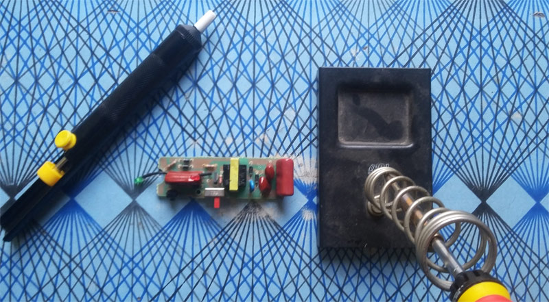 electronic-components-salvage