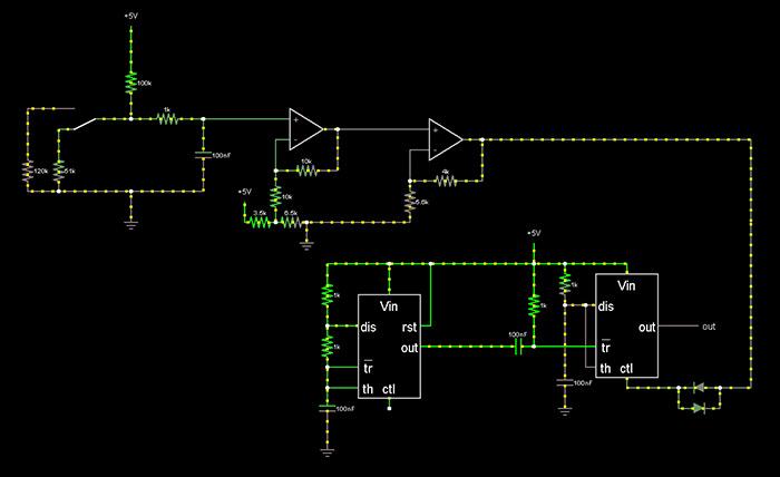 falstad-best-online-circuit-simulator