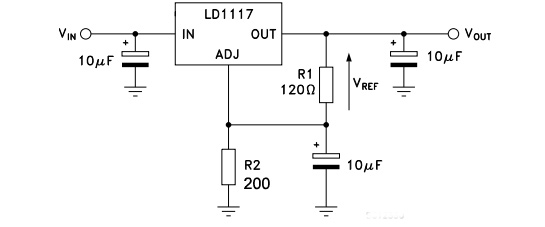 guide to build 3 3v power supply circuit