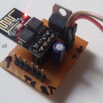plug-and-play-esp8266=01-module