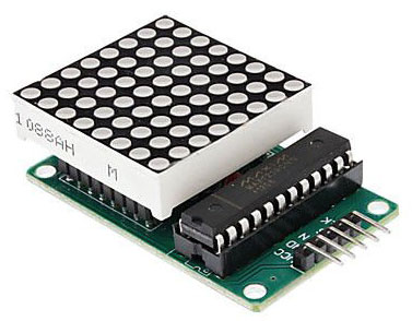 max7219-led-matrix-module