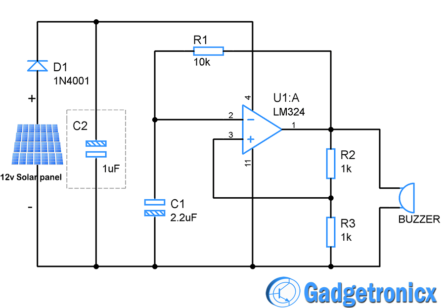 solar-beacon-circuit-diagram