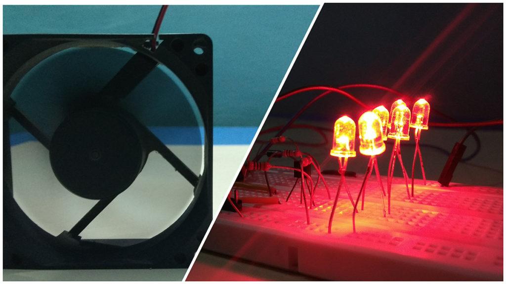 light-controlled-led-beacon-DC-fan