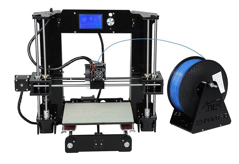 electronic-equipment-3d-printer-workbench