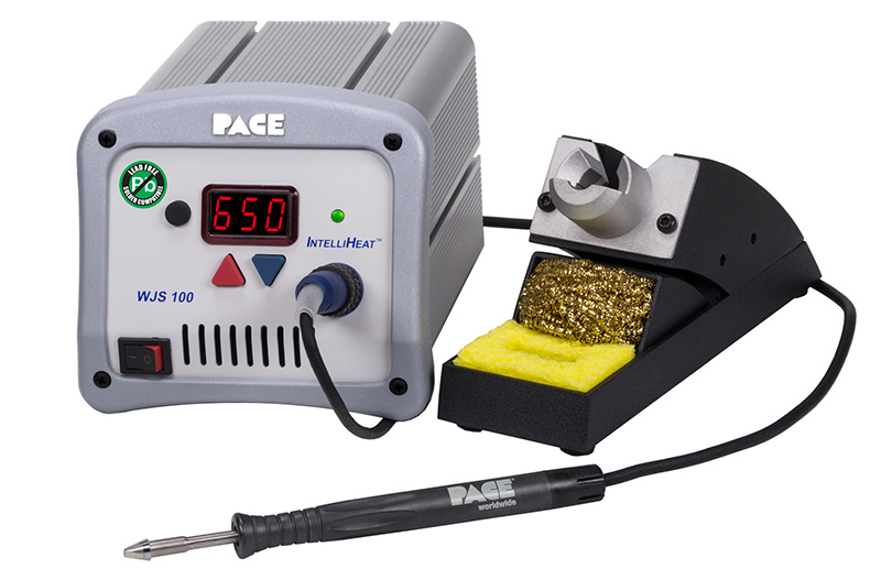 Electronic-tools-soldering-station-workbench