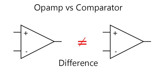 opamp-vs-comparator