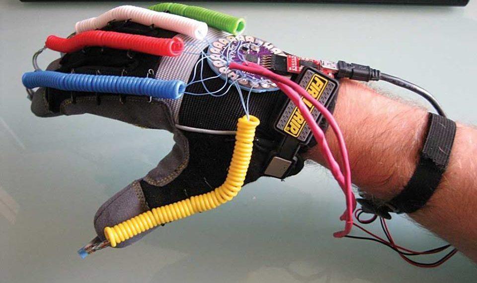 wearable-electronics