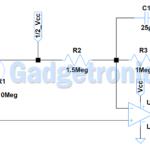 Sensor Circuits Archives - Gadgetronicx