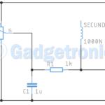 fun circuits Archives - Gadgetronicx