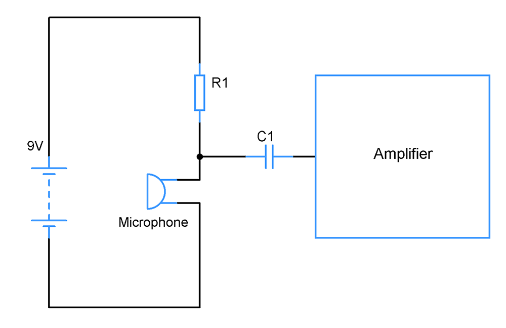 coupling-capacitor-working