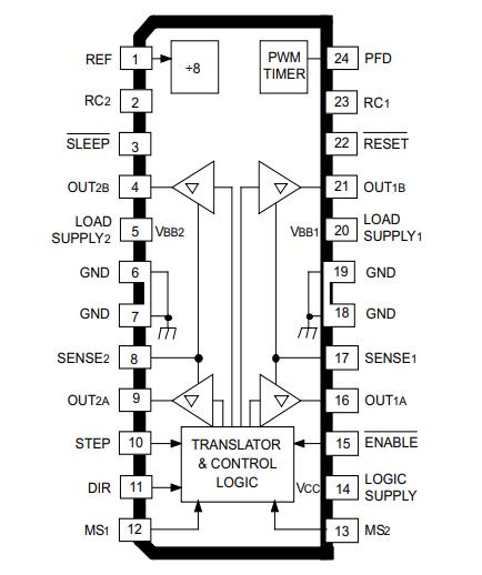 a3967-pin-diagram-pinout
