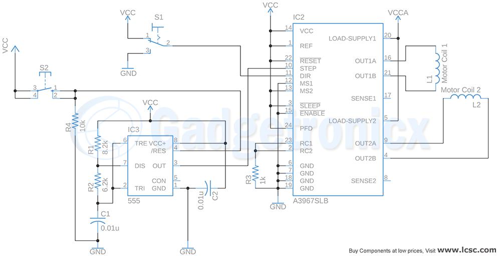 stepper-motor-driver-circuit